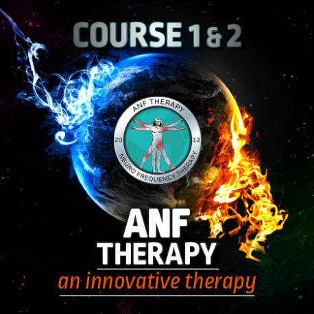 ANF Course 1&2  - Ardsley, NY - June 27-30th 2019 - Materials Package